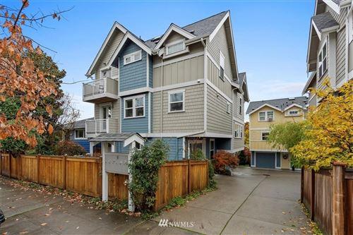 Photo of 1828 27th Avenue #A, Seattle, WA 98122 (MLS # 1845086)