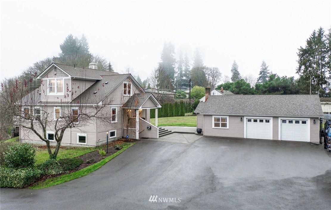 Photo of 4508 Evergreen Way, Everett, WA 98203 (MLS # 1710086)