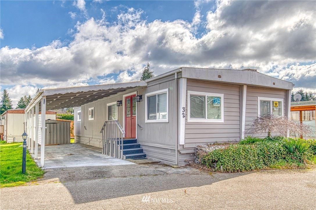 18501 52nd Avenue W #32, Lynnwood, WA 98037 - #: 1767086