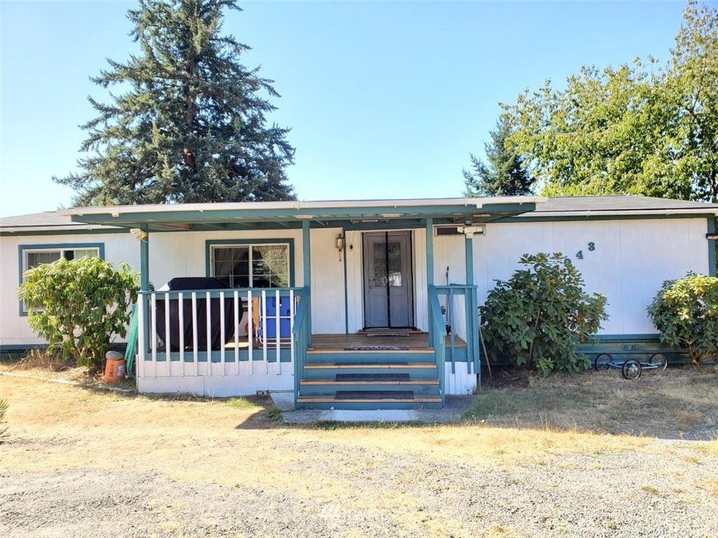 8943 Pepperidge Lane SE, Yelm, WA 98597 - MLS#: 1841086