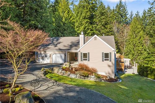Photo of 19414 NE 195th St, Woodinville, WA 98077 (MLS # 1571087)