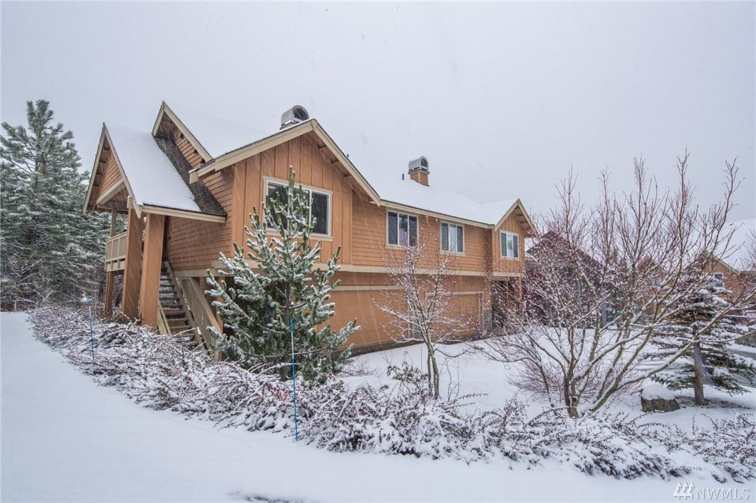 190 Clearwater Lp #1, Ronald, WA 98940 - #: 1579087