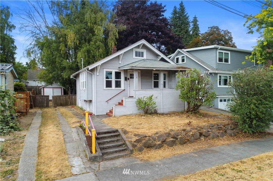 834 NE 82nd Street, Seattle, WA 98115 - #: 1809087