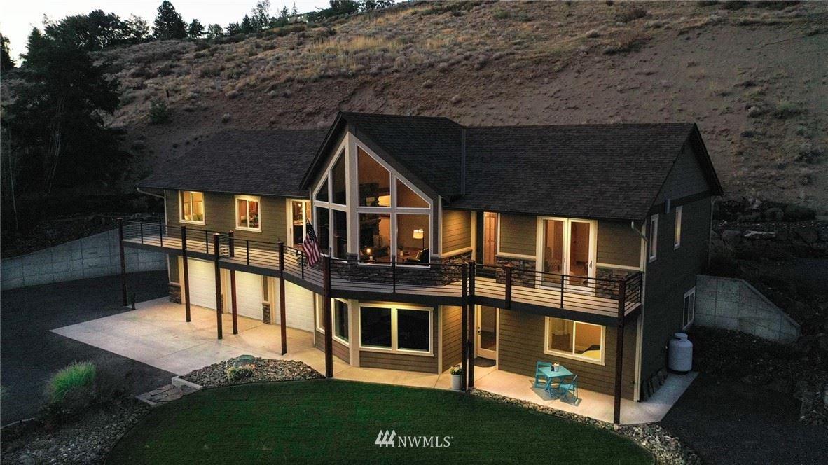 732 Vista View Place, East Wenatchee, WA 98802 - MLS#: 1845087