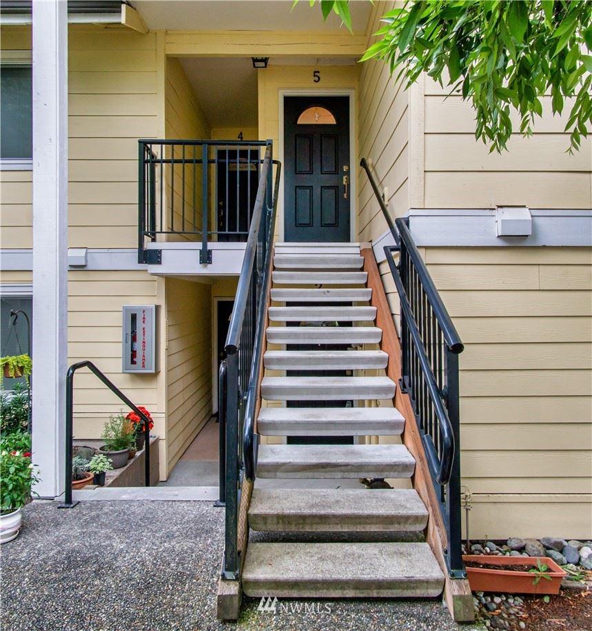 14602 NE 51st Place #D5, Bellevue, WA 98007 - MLS#: 1659088