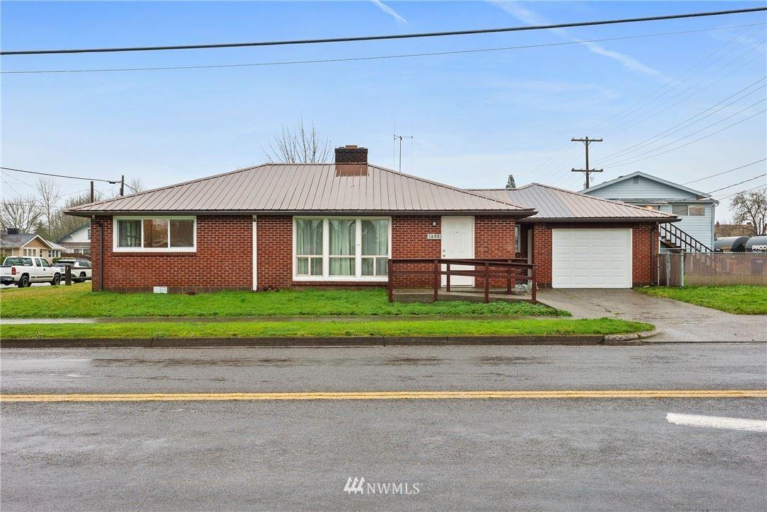 1005 W 1st Street, Centralia, WA 98531 - MLS#: 1714088