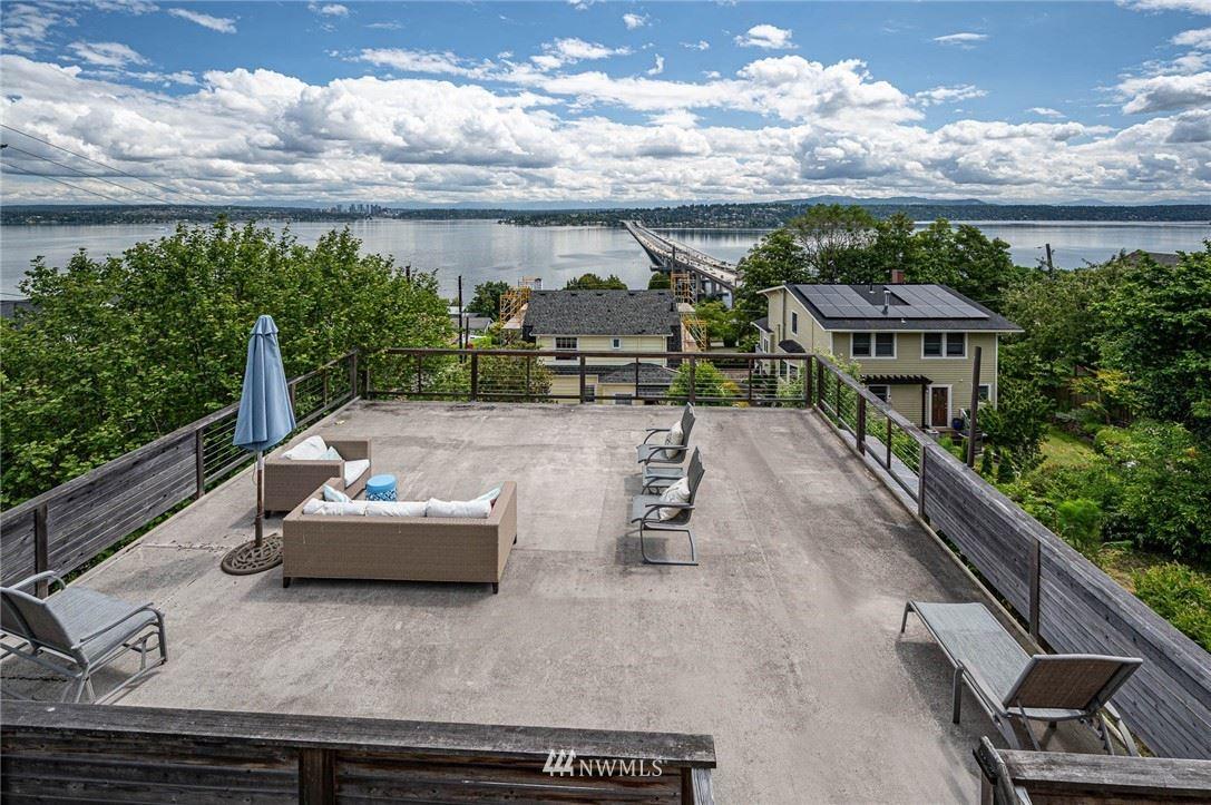 Photo of 3303 S Irving Street, Seattle, WA 98144 (MLS # 1786088)