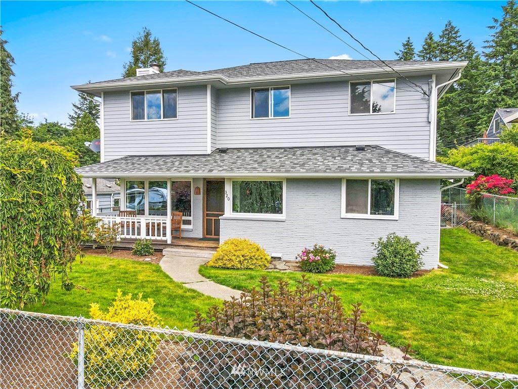 Photo of 320 NW 110th Street, Seattle, WA 98177 (MLS # 1795088)