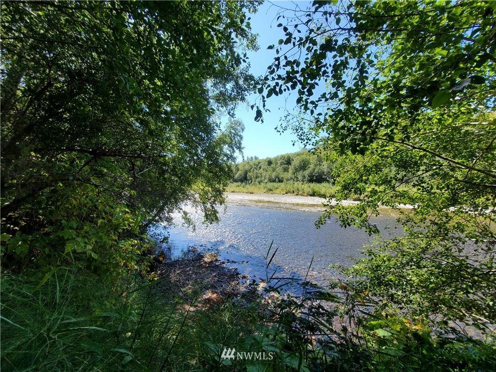 Photo of 9910 Goodman Mainline Lot B Road, Forks, WA 98331 (MLS # 1847088)
