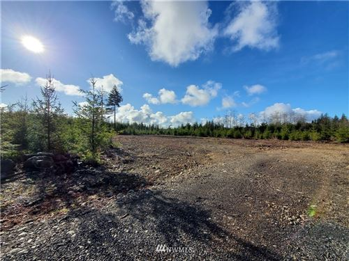 Photo of 9999 Lot 2 LeDare SP, Forks, WA 98331 (MLS # 1559089)