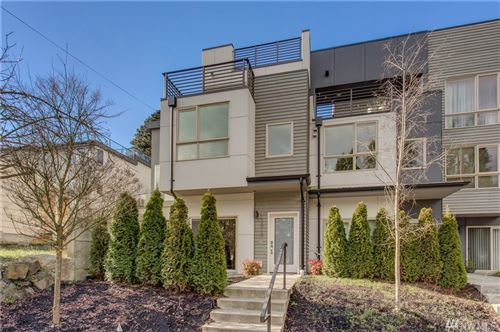 Photo of 3813 Gilman Ave W, Seattle, WA 98199 (MLS # 1567089)