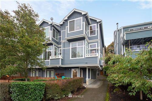 Photo of 65 Etruria Street, Seattle, WA 98109 (MLS # 1682089)