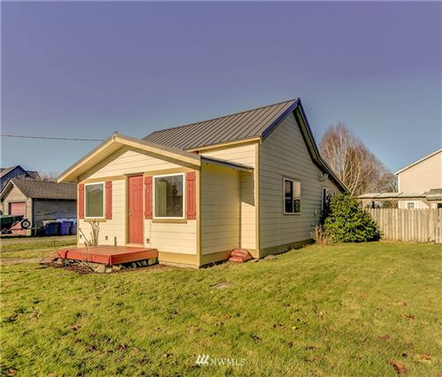 Photo of 456 Balm Avenue, Buckley, WA 98321 (MLS # 1694089)