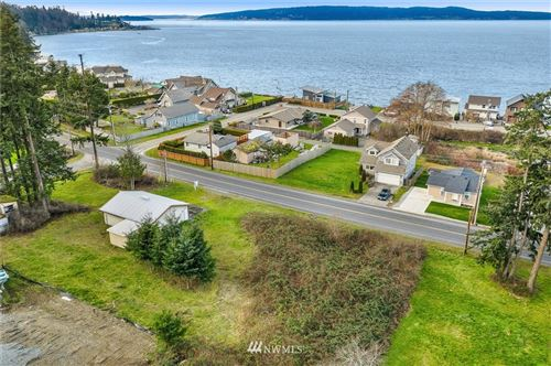 Photo of 34 North Camano Drive, Camano Island, WA 98282 (MLS # 1755089)