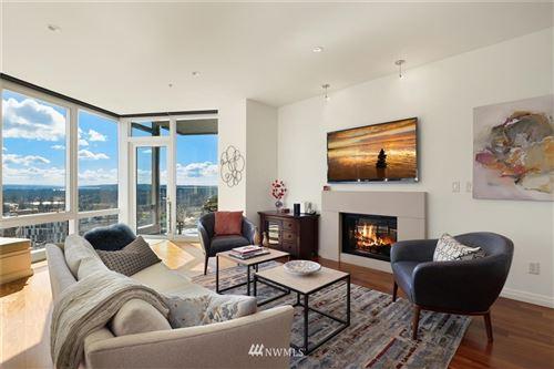 Photo of 500 106th Avenue NE #2811, Bellevue, WA 98004 (MLS # 1851089)
