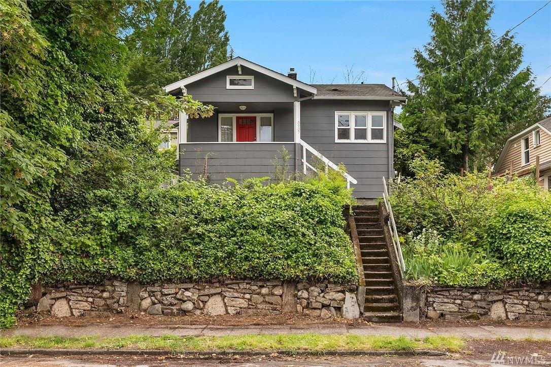 5907 8th Ave NE, Seattle, WA 98105 - MLS#: 1614089