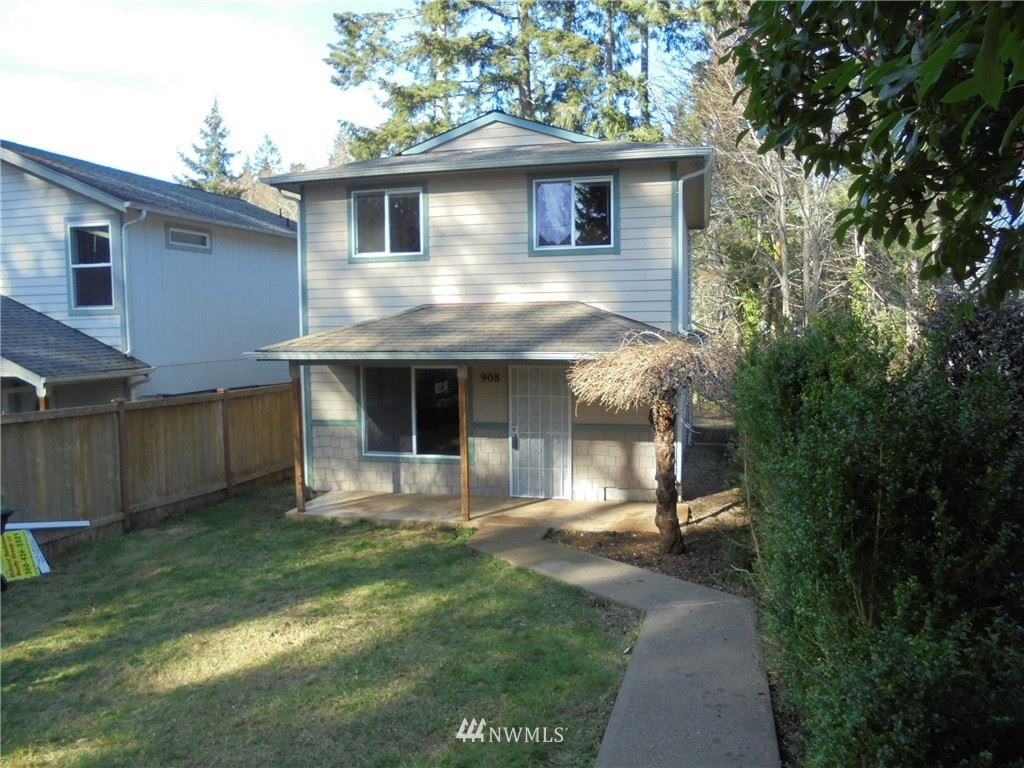 908 Grant Avenue, Shelton, WA 98584 - MLS#: 1733089