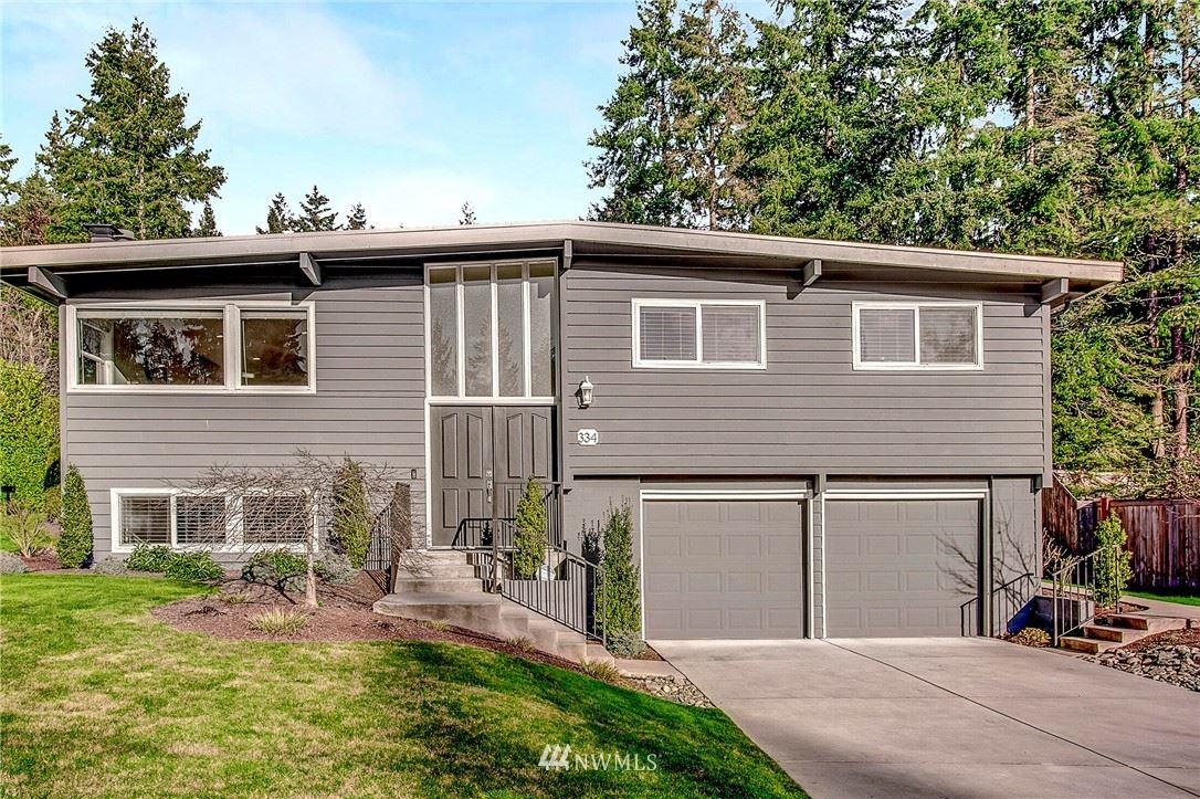 334 157th Avenue NE, Bellevue, WA 98008 - MLS#: 1737089