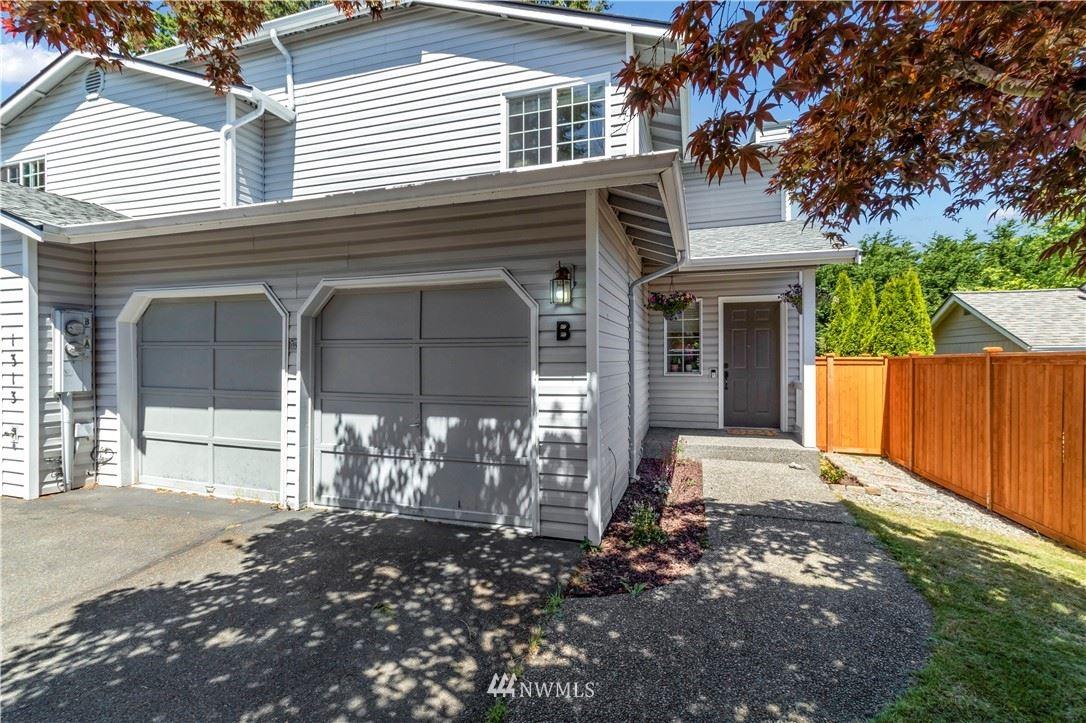 Photo of 1313 63rd Street SE #B, Everett, WA 98203 (MLS # 1785089)