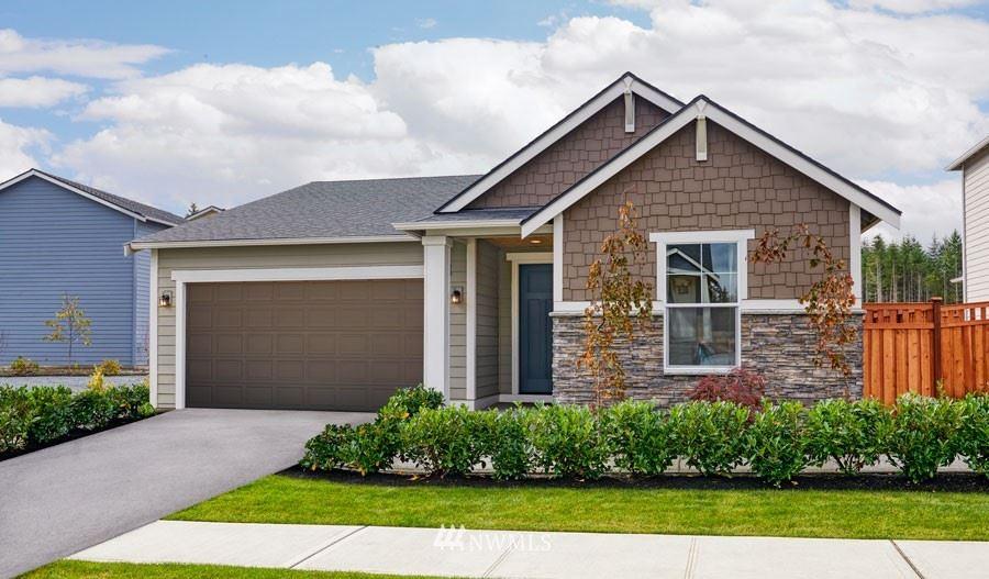 6613 Seaglass Avenue SE, Port Orchard, WA 98367 - MLS#: 1835089
