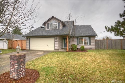 Photo of 14605 NE 3rd Ave, Vancouver, WA 98685 (MLS # 1557090)