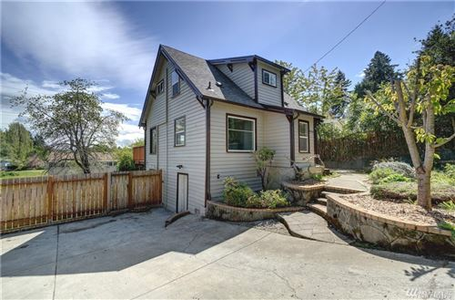 Photo of 9744 49th Ave S, Seattle, WA 98118 (MLS # 1594090)