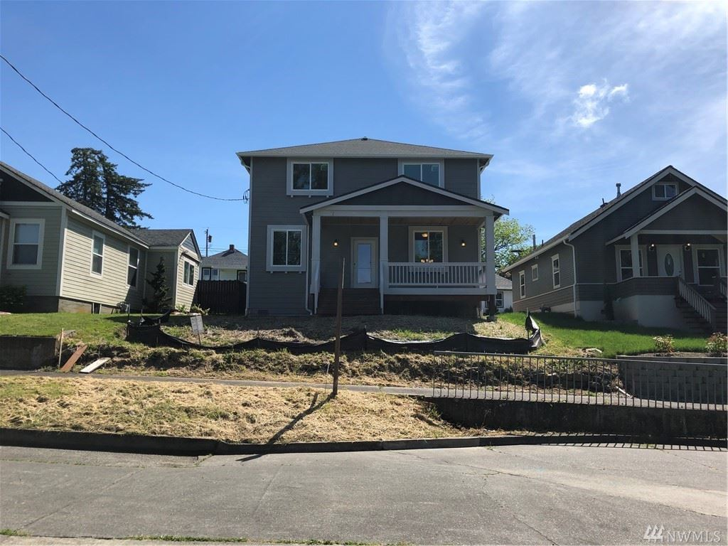 Photo of 912 S 9th St, Mount Vernon, WA 98273 (MLS # 1607090)