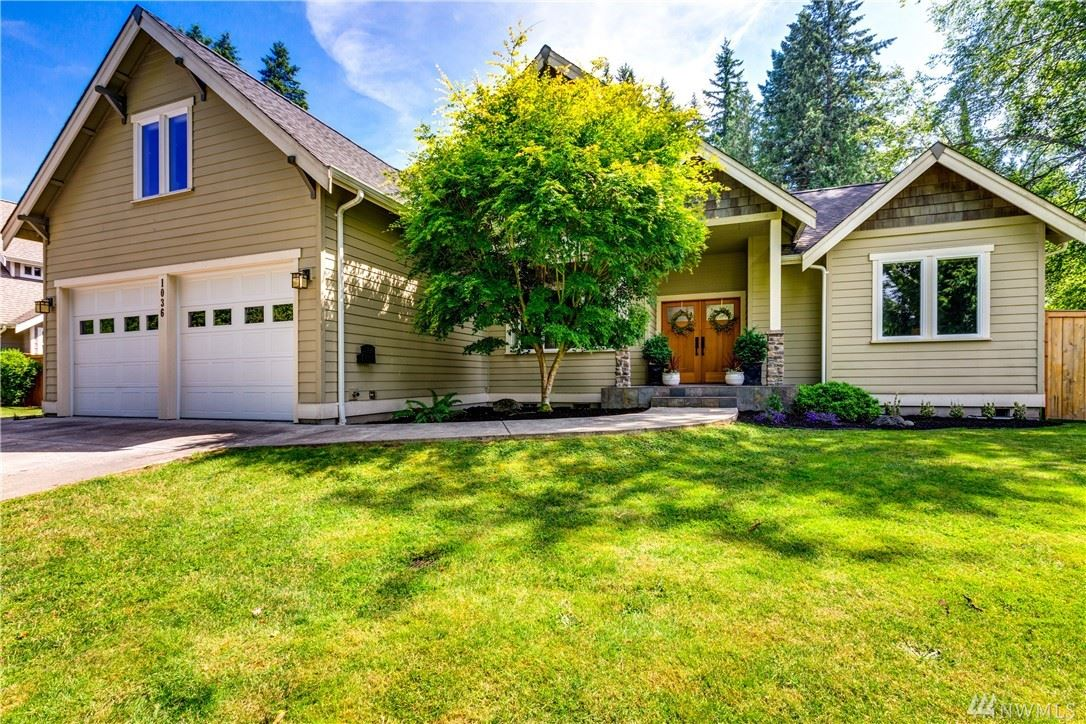 Photo for 1036 Geneva Street, Bellingham, WA 98229 (MLS # 1623090)
