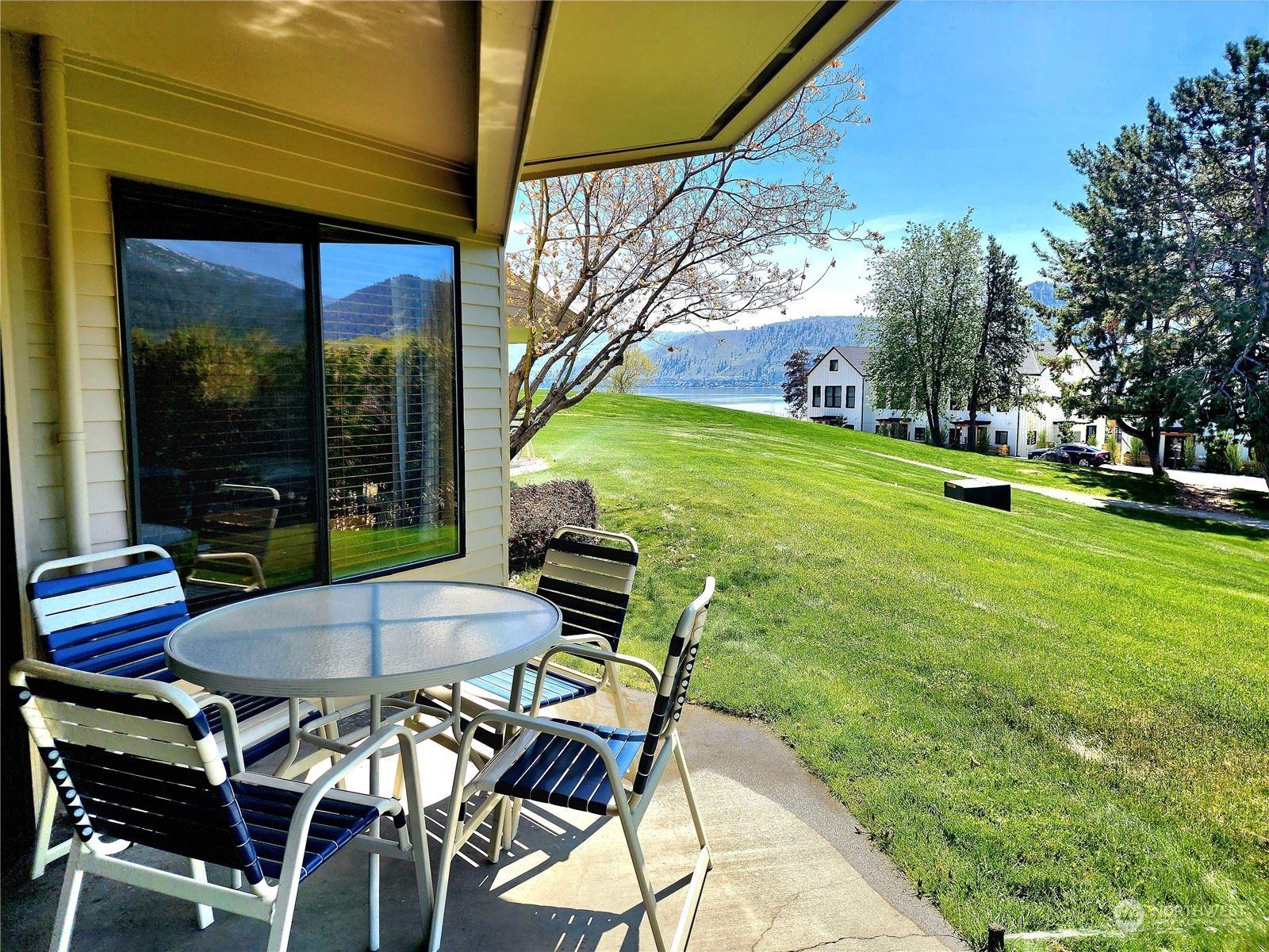 1 Lodge 607-O, Manson, WA 98831 - #: 1790090