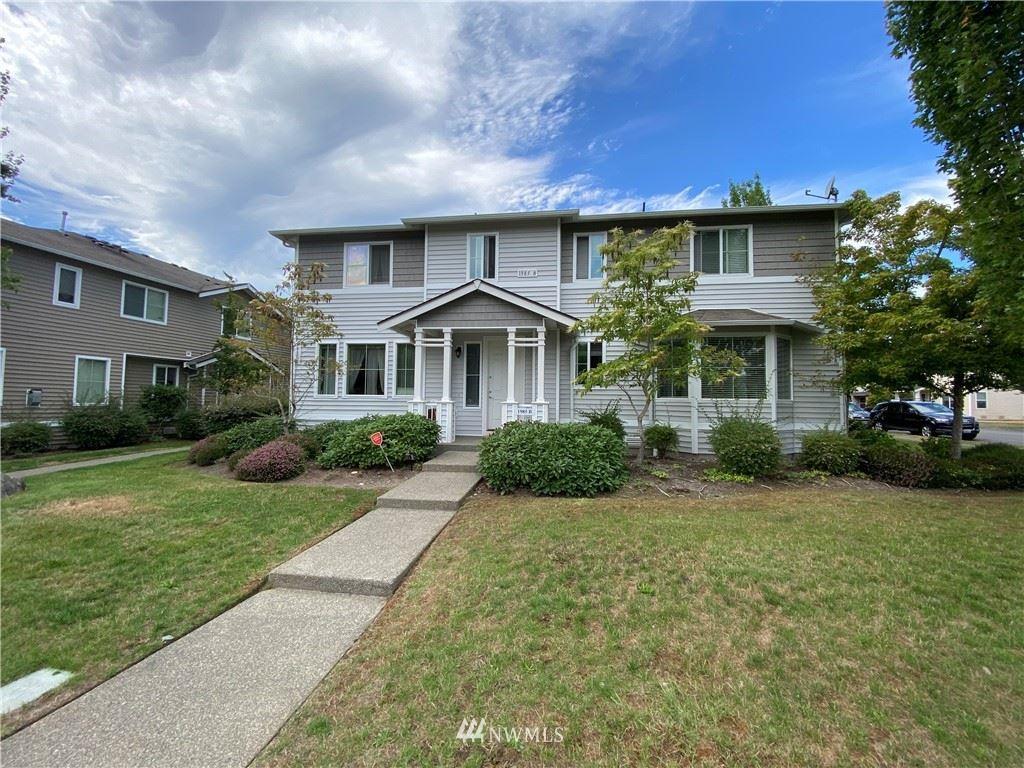 1985 Garry Oaks Avenue #B, Dupont, WA 98327 - MLS#: 1815090