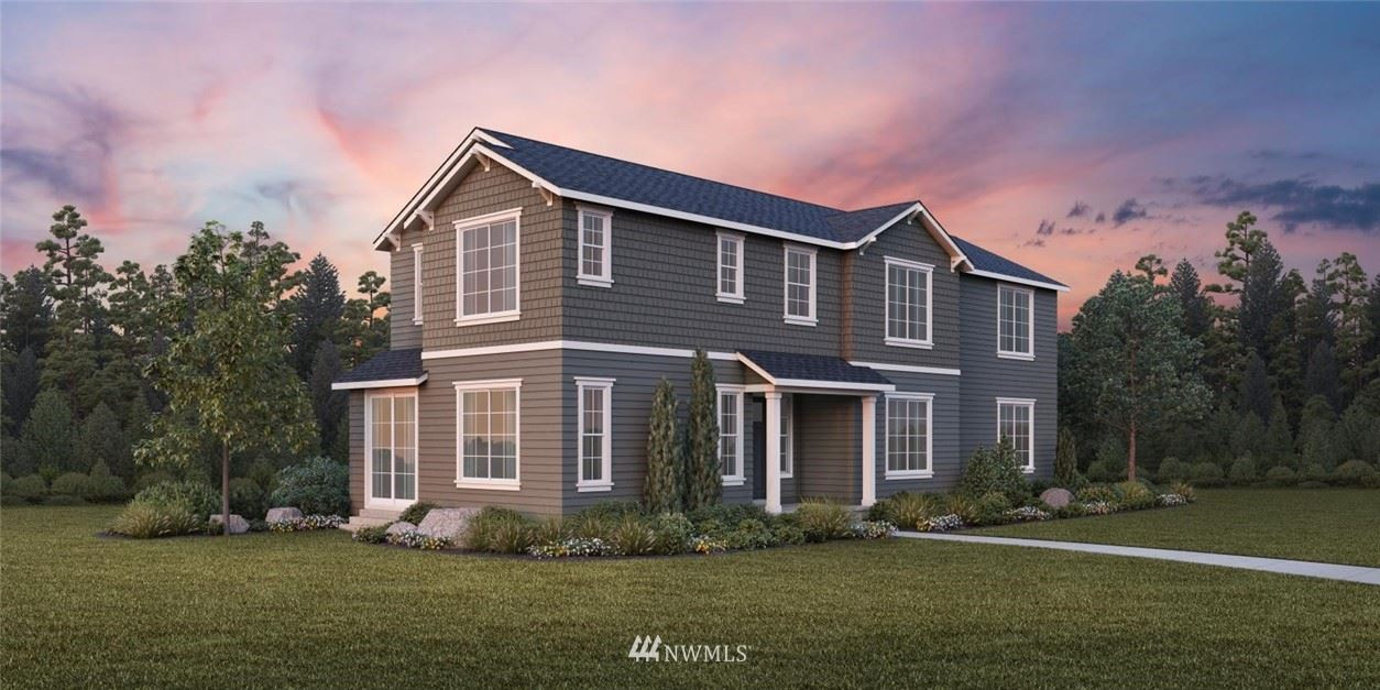 0 NE Walden (Homesite #237) Way, Duvall, WA 98019 - #: 1845090