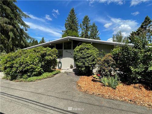Photo of 2714 NE 103rd Street, Seattle, WA 98125 (MLS # 1791091)