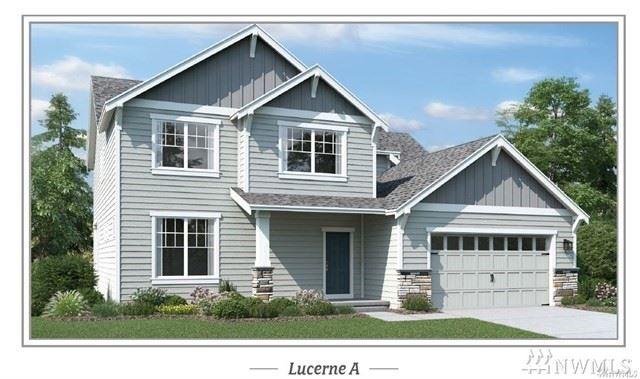 12514 Emerald Ridge Blvd E #64, Puyallup, WA 98374 - MLS#: 1606091