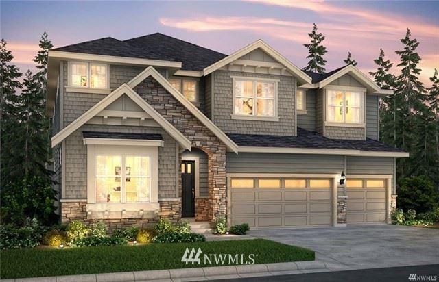 Photo of 12020 138th Avenue NE #2-5, Lake Stevens, WA 98258 (MLS # 1764091)