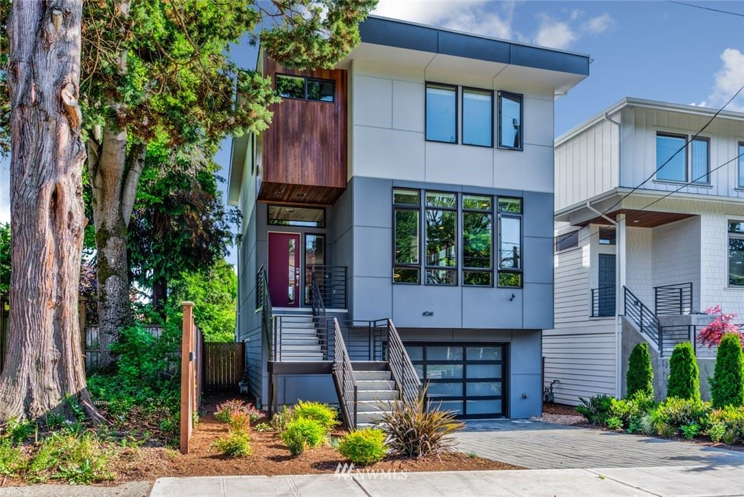 Photo of 4041 NE 58th Street, Seattle, WA 98105 (MLS # 1771091)