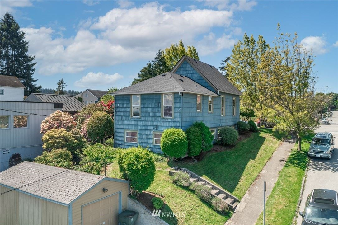 Photo of 3401 Colby Avenue, Everett, WA 98201 (MLS # 1777091)