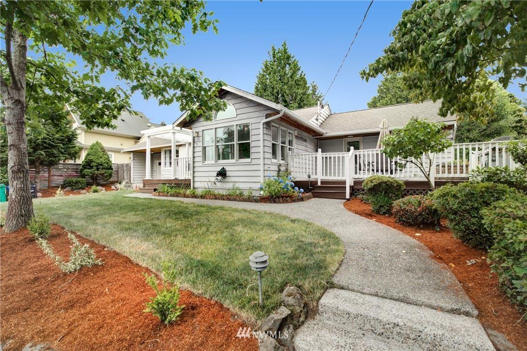 11318 2nd Avenue NW, Seattle, WA 98177 - #: 1811091