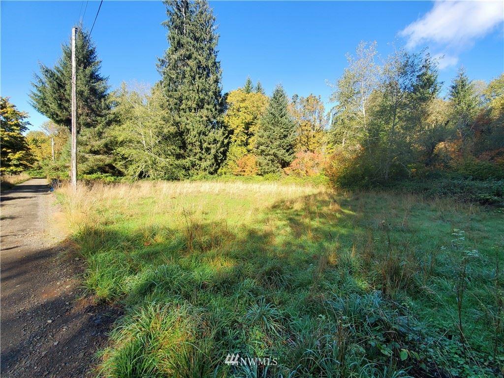 Photo of 9950 Grant Road, Beaver, WA 98305 (MLS # 1847091)