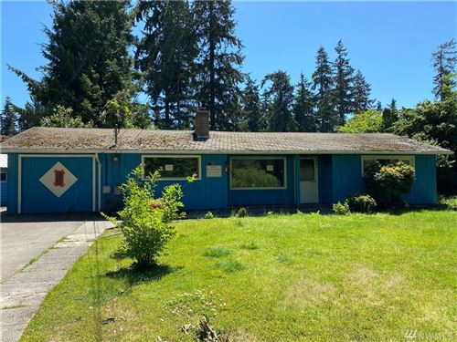 Photo of 645 Edmonds Wy, Edmonds, WA 98020 (MLS # 1607092)
