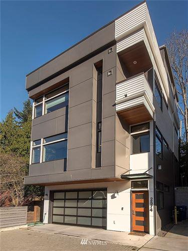 Photo of 2574 3rd Avenue W, Seattle, WA 98119 (MLS # 1721092)