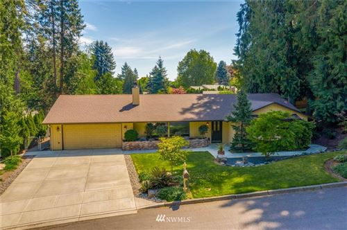 Photo of 12721 NW 21st Avenue, Vancouver, WA 98685 (MLS # 1776092)