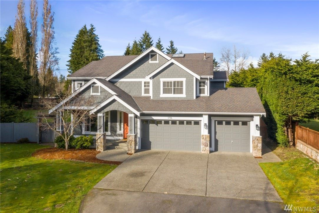 Photo for 17116 NE 183rd Place, Woodinville, WA 98072 (MLS # 1584092)