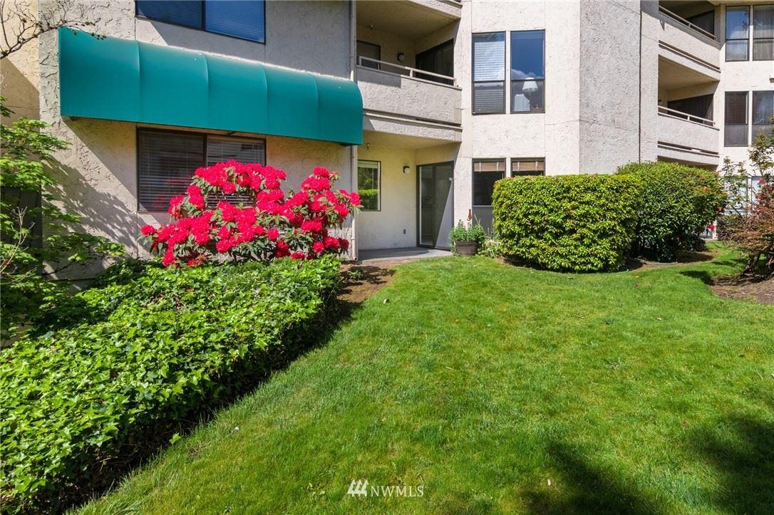 Photo of 15255 Sunwood Boulevard #A22, Tukwila, WA 98188 (MLS # 1771092)