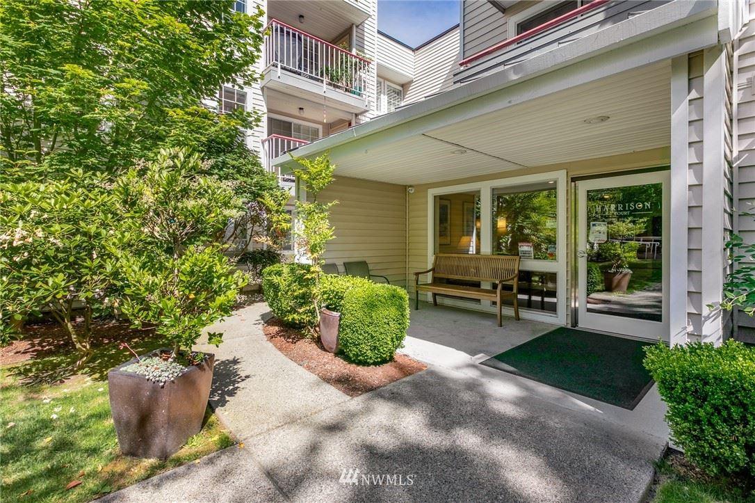 Photo of 132 NE 95th Street #B209, Seattle, WA 98115 (MLS # 1795092)