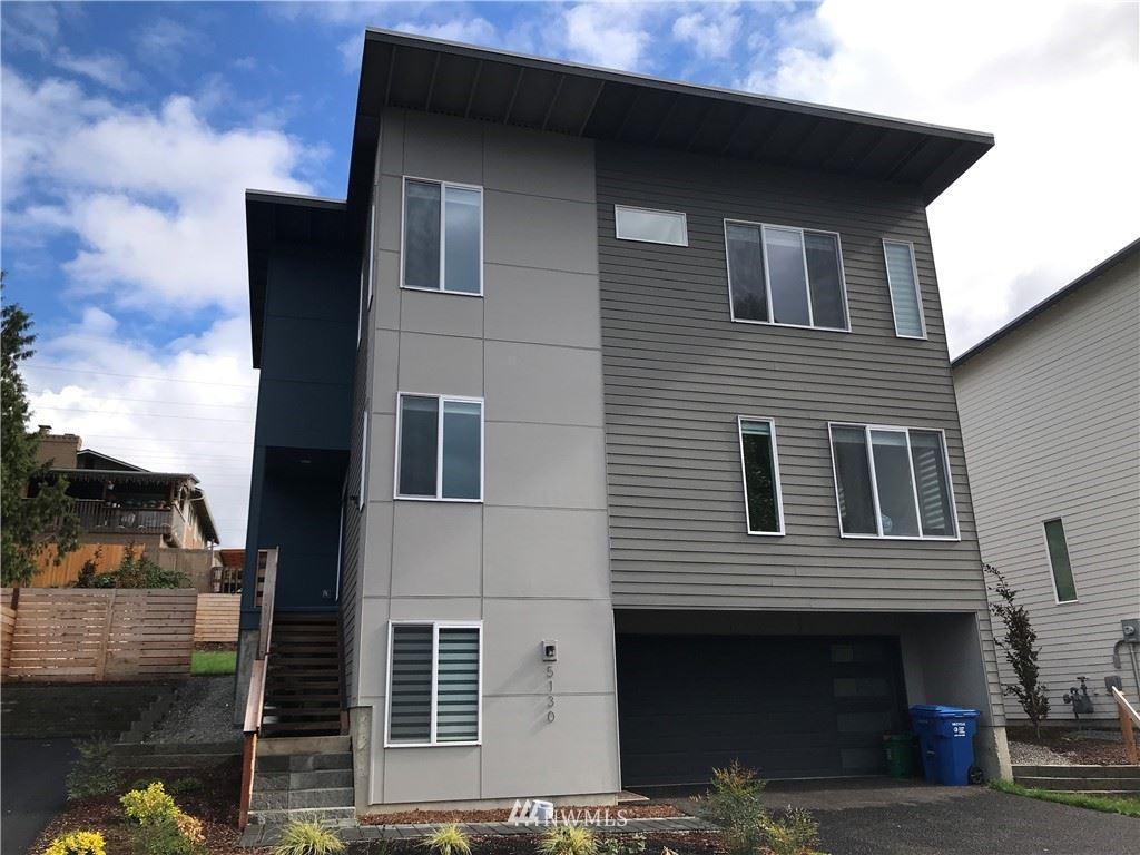 5130 S Creston St, Seattle, WA 98178 - MLS#: 1850092