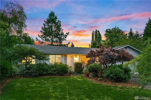 Photo of 12520 NE 154th St, Woodinville, WA 98072 (MLS # 1644093)