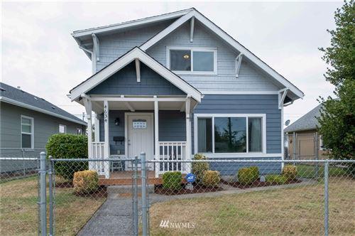 Photo of 4634 Mckinley Avenue, Tacoma, WA 98404 (MLS # 1669093)