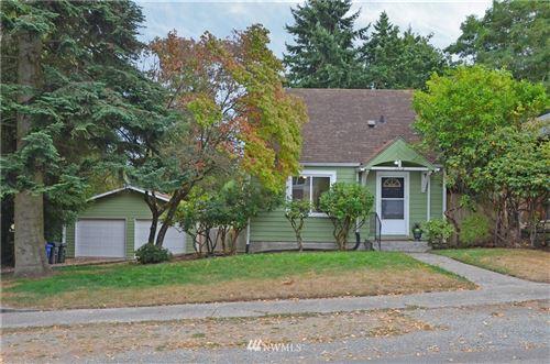 Photo of 3318 S 9th Street, Tacoma, WA 98405 (MLS # 1839093)
