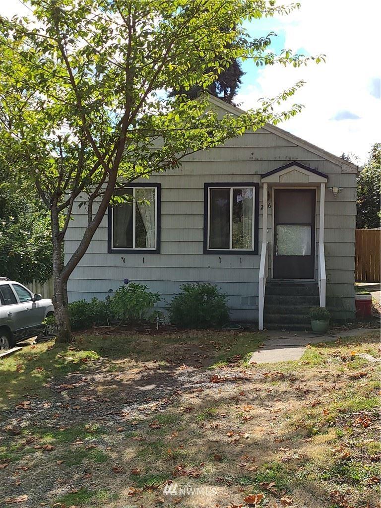 2116 46th Street SE, Everett, WA 98203 - MLS#: 1667093