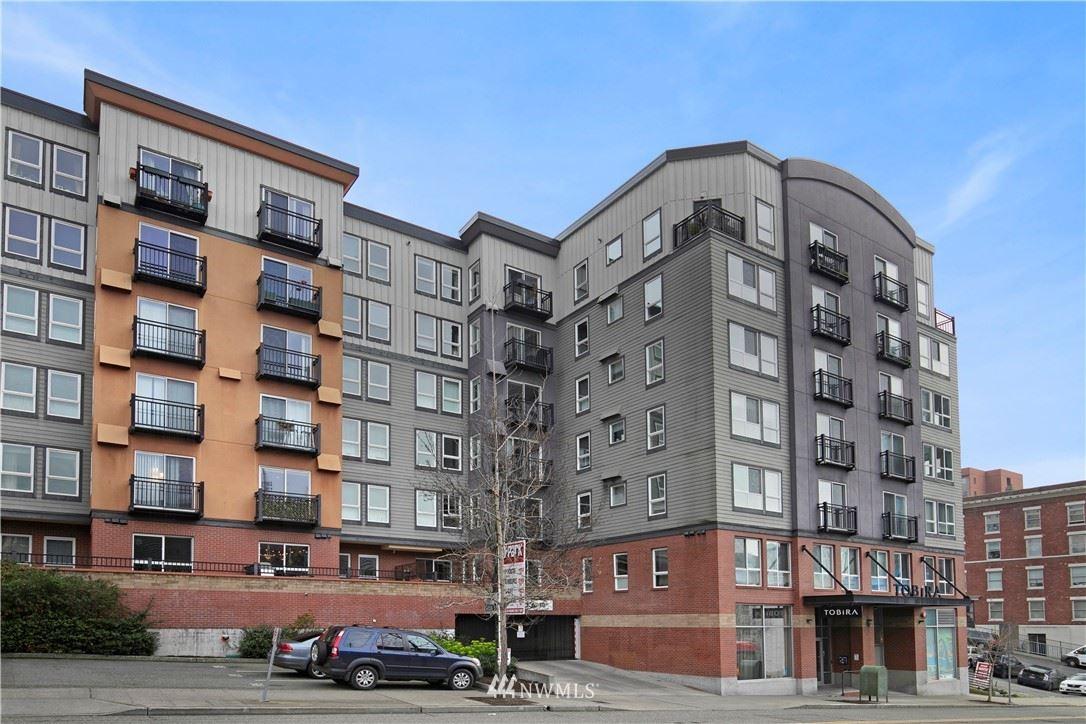 Photo of 108 5th Avenue S #615, Seattle, WA 98104 (MLS # 1716093)